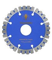 φ105mm Dry Cutting Blades
