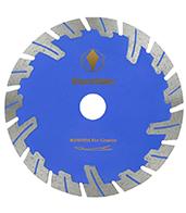 φ150mm Dry Cutting Blades