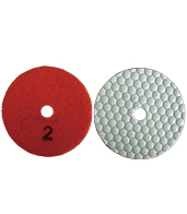 Dry Polishing Pad Type1