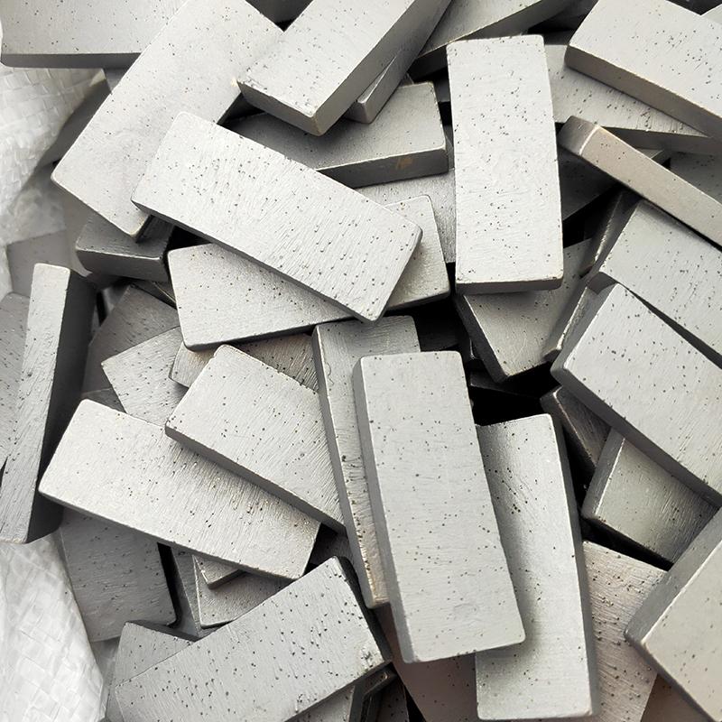 2200mm Sandstone blade Segments