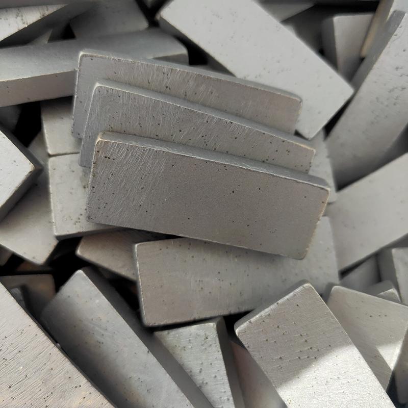 1800mm Sandstone blade Segments