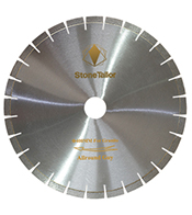 φ400MM Granite Saw Blade