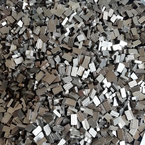 Normal*Thin 4.5mm Multi-blade Segments for Granite